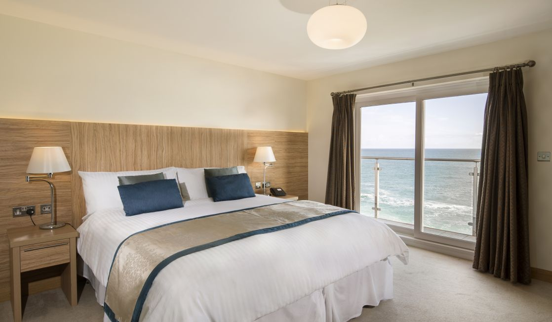 Fistral Beach Hotel Newquay Cornwall