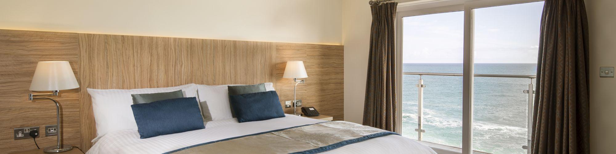 Fistral Beach Hotel Newquay Cornwall