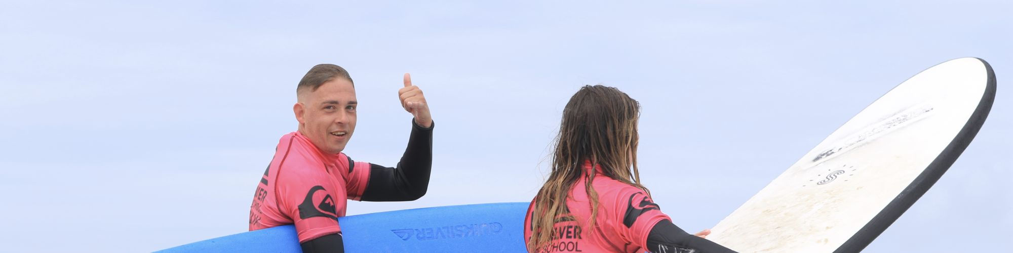 intermediate surf lesson newquay